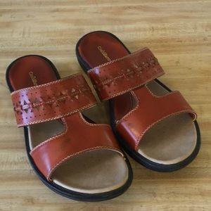 CROFT & BARROW Slide Sandals
